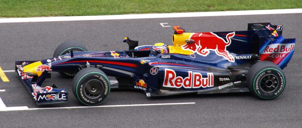 Mark Webber, 2009 Red Bull F1