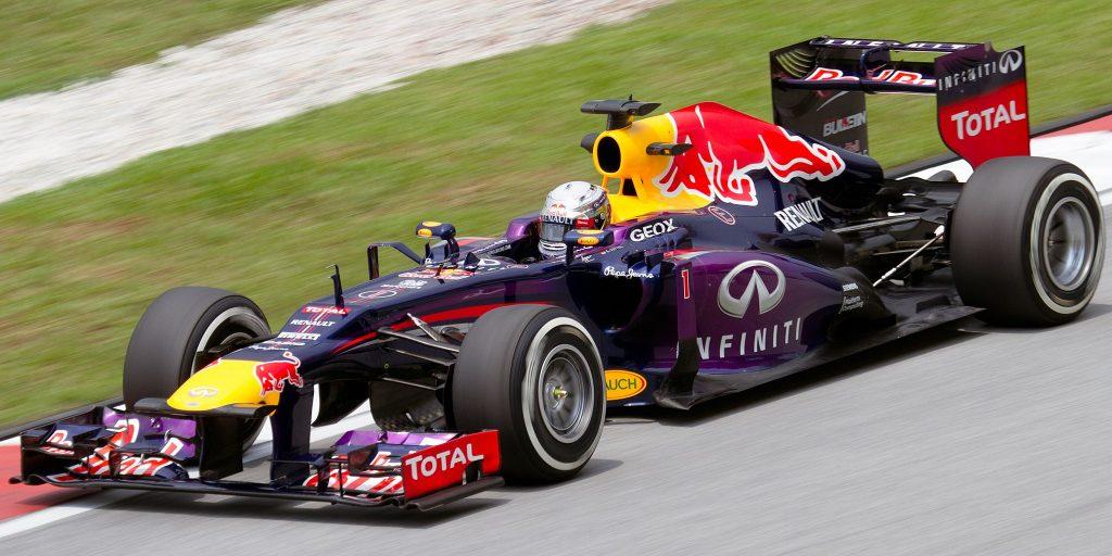 Sebastian Vettel, Malaysia 2013